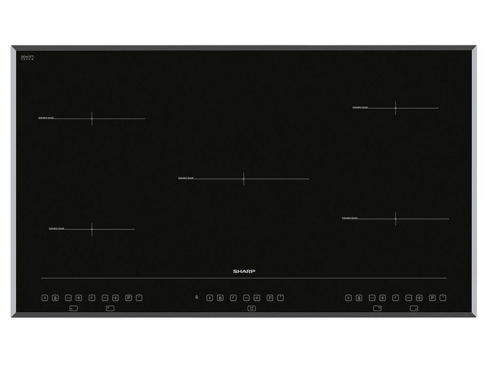 Sharp KH-9I26CT00