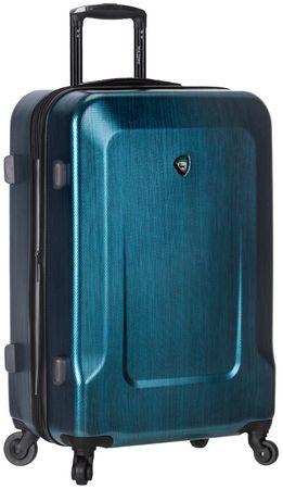 Mia Toro kovček M1535/3-XL, moder