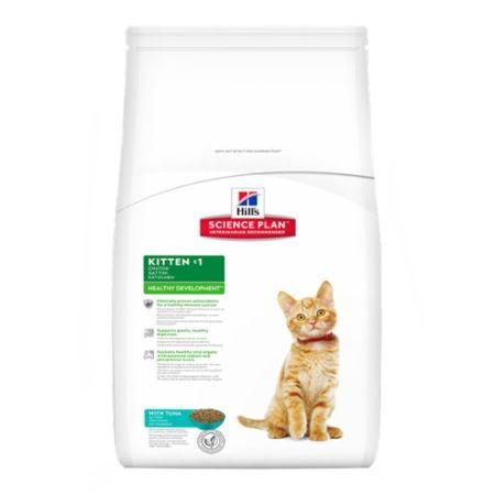 Hill's hrana za mačje mladiče Feline, tuna, 2 kg