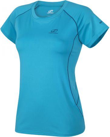 Hannah ženska tekaška majica Speedlora Bluebird, modra, 40