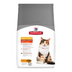 Hill's SP Feline Urinary Health&Hairball Controll 3 kg