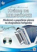 KN HRÁME NA HELIGÓNKE - Martin Čerňanský Noty na heligonku