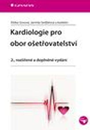 Sovová a kolektiv Eliška: Kardiologie pro obor ošetřovatelství