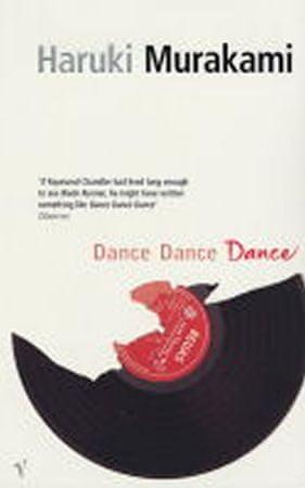 Murakami Haruki: Dance, Dance, Dance