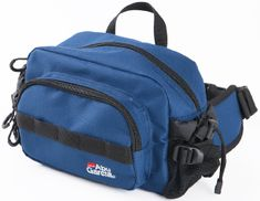 Abu-Garcia Taška Hip Bag Small 2 Royal Navy