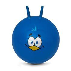 Spokey dziecięca piłka do skakania GO! 60 cm