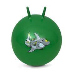 Spokey Sharky Skákacia lopta 60 cm