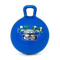 Spokey dziecięca piłka do skakania Speedster 60 cm