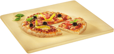 Küchenprofi Pizza kameň s nožičkami