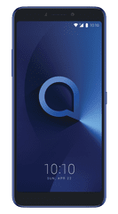 Alcatel 3V (5099D) okostelefon, Spectrum Blue