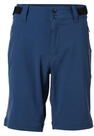 Northfinder moške kratke hlače Alden Darkblue, temno modre, XL