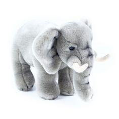 Rappa Plyšový slon 30 cm