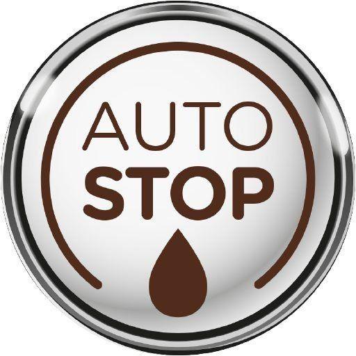 NESCAFÉ Dolce Gusto Genio 2 automatikusal megállítja a vizet