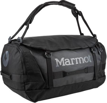 Marmot potovalna torba Long Hauler Duffel, L, črna