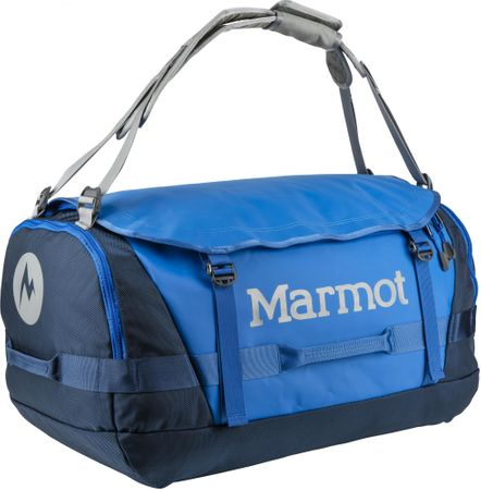 Marmot potovalna torba Long Hauler Duffel, L, modra