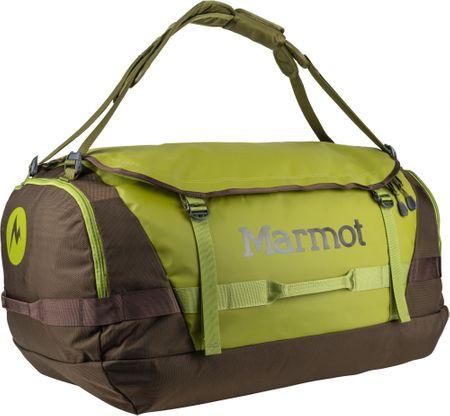 Marmot potovalna torba Long Hauler Duffel, L, zelena
