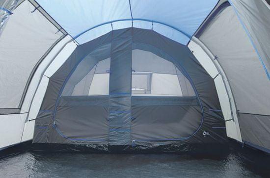 High Peak Albany 5 družinski šotor