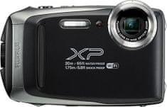FujiFilm FinePix XP130 Silver