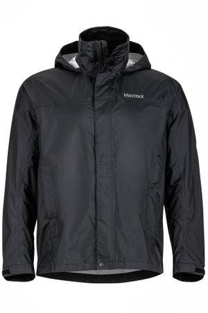 Marmot moška jakna PreCip, črna, XL