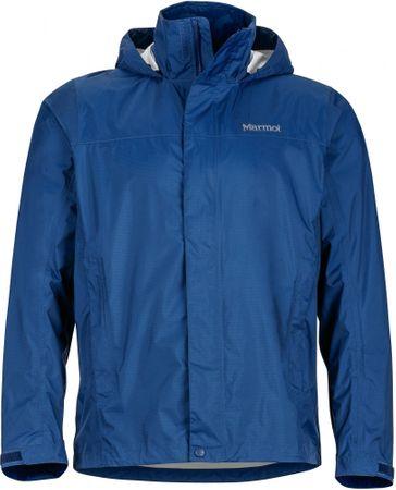 Marmot moška jakna PreCip, modra, XL