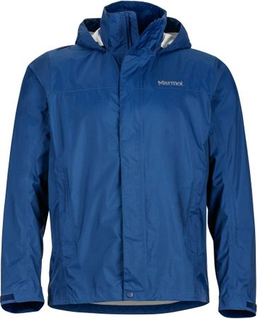 Marmot moška jakna PreCip, modra, M