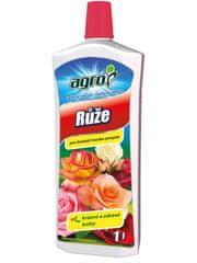 AGRO CS Kapalné hnojivo pro růže 1 L