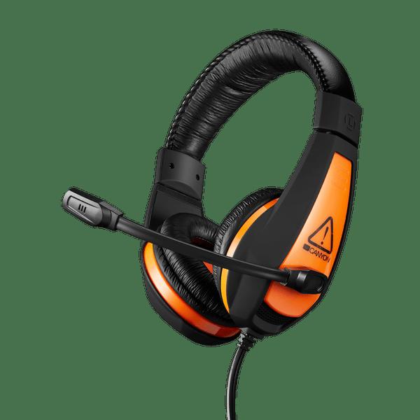 Canyon herní headset (CND-SGHS1)