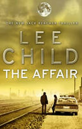 Child Lee: The Affair