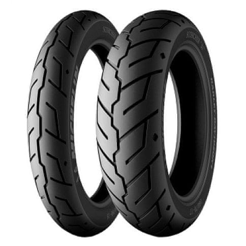 Michelin 150/80 B 16 SCORCHER 31 R 77H REINF.
