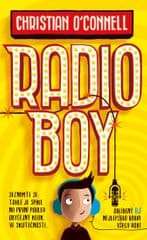 O´Connell Christian: Radio Boy