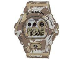 CASIO The G/G-SHOCK GD X6900MC-5