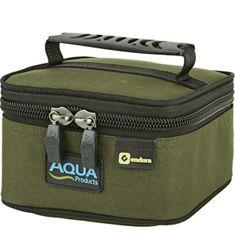 AQUA PRODUCTS Aqua Taška Na Doplňky Medium Bitz Bag Black Series