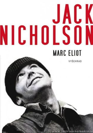 Eliot Marc: Jack Nicholson