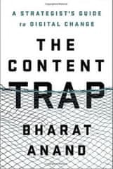 Anand Bharad: The Content Trap
