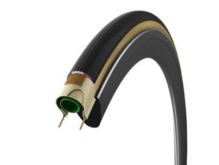 Vittoria plašč Corsa G+, 28x700, 320 TPI, retro