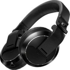 Pioneer slušalke HDJ-X7-K, črne