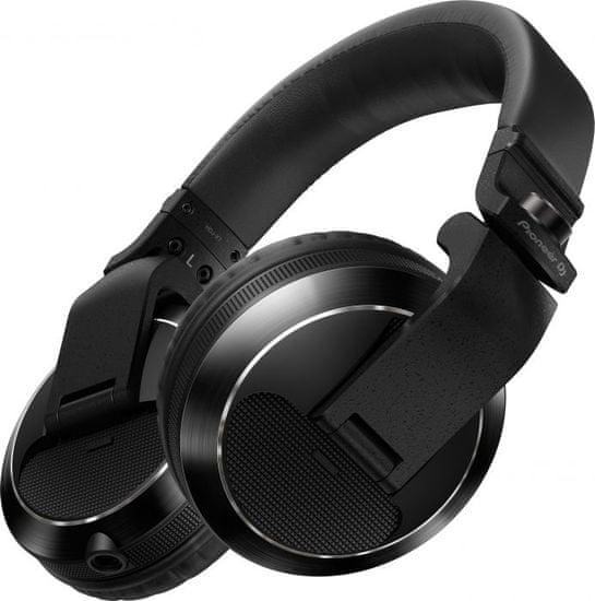 Pioneer slušalke HDJ-X7