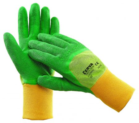 Červa TWITE Kids rukavice 5