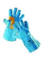 Červa HARPY rukavice celokožené