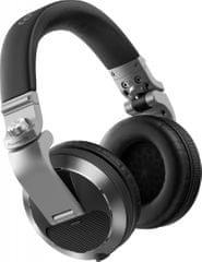 Pioneer slušalke HDJ-X7-S, srebrne