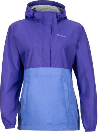 Marmot Wm's PreCip Anorak Electric Purple/Lilac XS