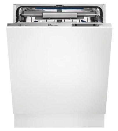 Electrolux ESI8730RAX Beépíthető mosogatógép