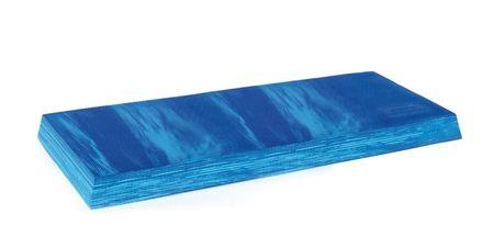 Sissel velika ravnotežna blazina Balancefit Pad, modra