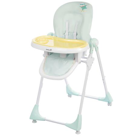 Safety 1st stolček za hranjenje Kiwi, Pop Hero, zelen