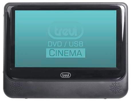 Trevi TW 7005 DVD lejátszó