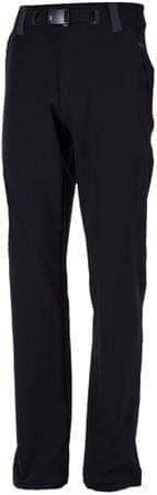 Northfinder moške hlače Austyn Black, S