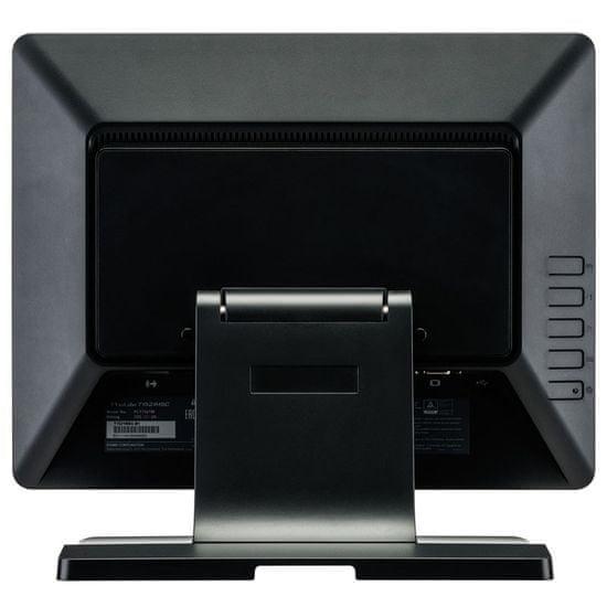 iiyama LCD monitor ProLite T1521MSC-B1