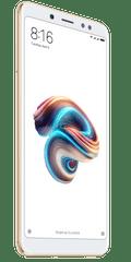 Xiaomi Redmi Note 5, 4GB/64GB, Global Version, Arany