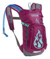 Camelbak Mini Mule Baton Rouge/Flames biciklis hátizsák