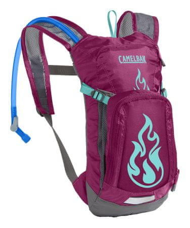 Camelbak plecak rowerowy Mini Mule Baton Rouge/Flames